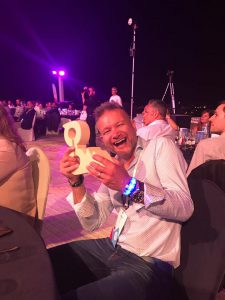 Selligent Award Mobile Learning