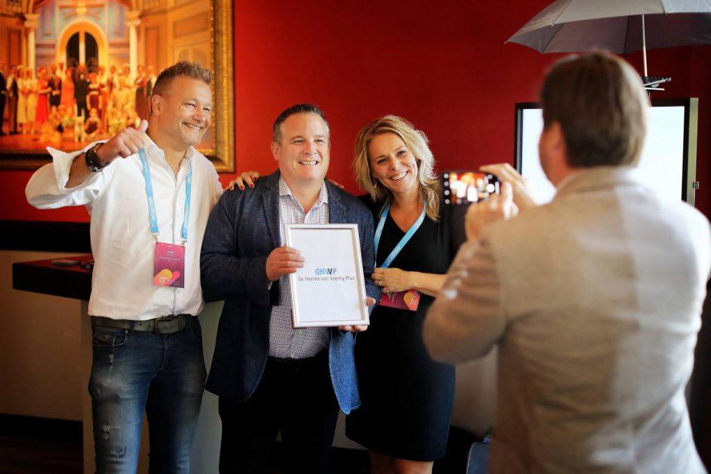 Event Management Award