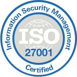 ISO Certified E-mail Marketing
